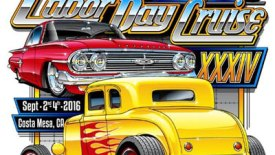 <em>The Mo&#8217;Kelly Show</em> &#8211; LIVE from the Great Labor Day Car Cruise to Benefit Veterans (AUDIO)