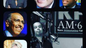 <em>The Mo&#8217;Kelly Show</em> &#8211; &#8216;The Race for the White House&#8217; * Meghan McCain * Joy-Ann Reid * Bakari Sellers * Gary Robertson * Michael Steele (AUDIO)
