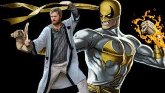 NerdCast #3 – Netflix/Marvel's 'Iron Fist' (AUDIO)
