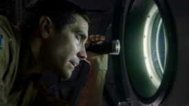 'Life' Space Thriller Hits Theaters March 24th (TRAILER)