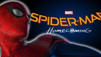 NerdCast #5 – Spider-Man: Homecoming (AUDIO)