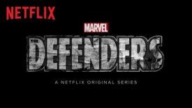Marvel's The Defenders Comic-Con Trailer (VIDEO)