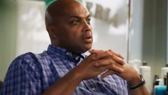 Charles Barkley Joins <em>The Mo&#8217;Kelly Show</em> to Preview &#8216;American Race&#8217; [EXCLUSIVE]