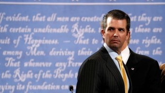 EDITORIAL: The Case Against Donald Trump Jr. and America