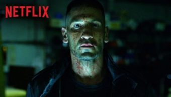 'The Punisher' Drops Official Netflix Trailer (VIDEO)