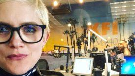 The Mo'Kelly Show – Stormy Denial * San Diego DMZ * 10 Worst Cereals * Dahlia Schweitzer on Zombie History (AUDIO)