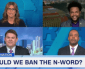 "Mo'Kelly on HLN's ""Across America with Carol Costello"" Re: Kendrick Lamar and the N-Word (VIDEO)"