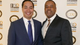 The Mo'Kelly Show – Presidential Candidate Julián Castro * Travis Allen * Kevin Polowy of Yahoo! Picks the Oscars * Domestic Terrorism (AUDIO)