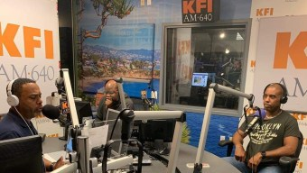The Mo'Kelly Show – The 'Game Changer' in Law Enforcement and Community Relations with Sean Sheppard (AUDIO)