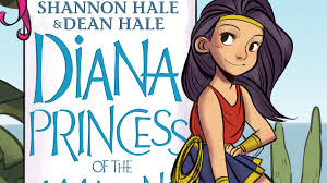 The Mo'Kelly Show – Space Force Update * 'Diana: Princess of the Amazons' (LISTEN)