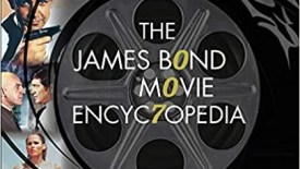 The 'Complete James Bond Movie Encyclopedia' on The Mo'Kelly Show (LISTEN)
