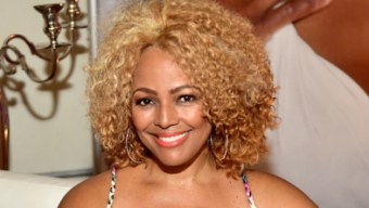 The Mo'Kelly Show – Kim Fields Shares 'All the Queen's Men' * E. Lockhart's 'Whistle: A New Gotham City Hero' (LISTEN)