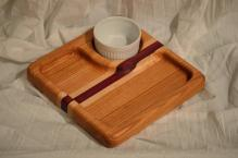 Routed Bowls 11