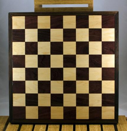 Chess 16 - 01