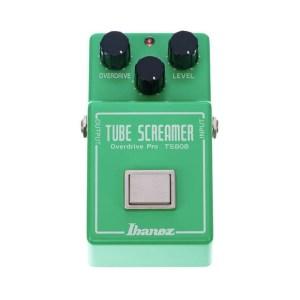 IBANEZ TUBE SCREAMER TS808