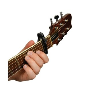 Capos para Guitarra
