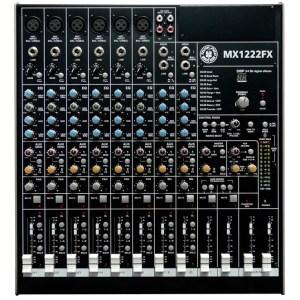 TOPP PRO MX1222FX-BT2-1B