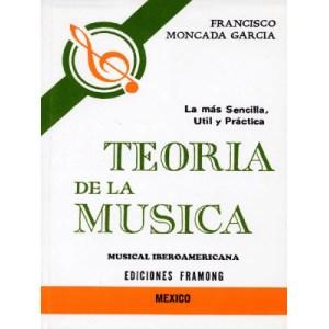 Teoría de La Música Moncada