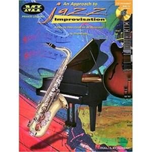 an_approach_to_jazz_improvization
