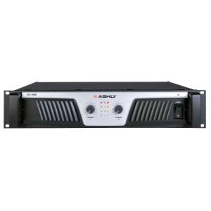 ASHLY-KLR-4000-front