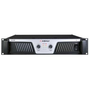 ASHLY-KLR-5000-front