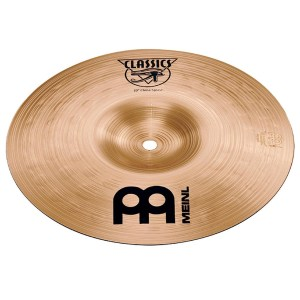 MEINL 10″ CLASSICS CHINA SPLASH