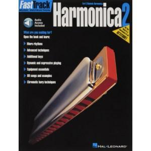 FastTrack Armónica Vol.2