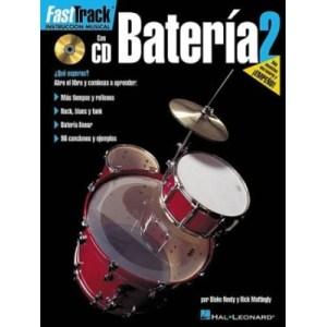 FastTrack Batería Vol.2
