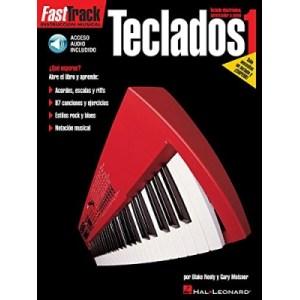 FastTrack Teclado Vol.1