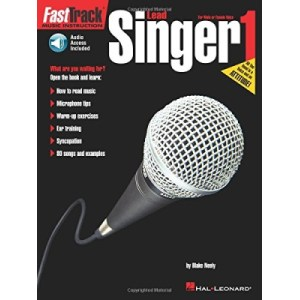 FastTrack Lead Singer Method Vol.1