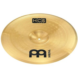 MEINL 12″ HCS CHINA
