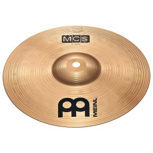 MEINL 10″ MCS SPLASH