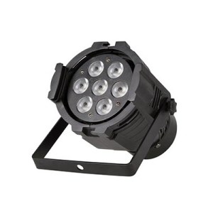 PR LIGHTING JNR PAR 36 7X10