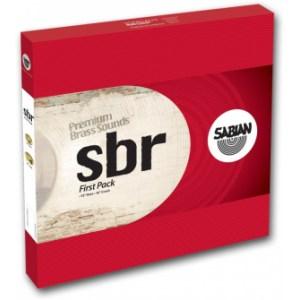 sabian-sbr5001-sbr-first-pack