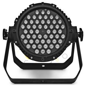 THOR PAR LED 54X3W RGBA EXTERIOR