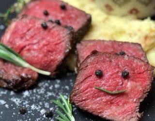 Warum eine neue Kategorie, und das namens Fleisch?! Was ist Qualität?