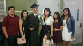 Francisco's Family