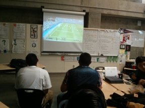 Fifa all day