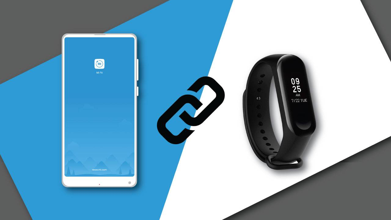 How to pair Mi Band 3 on any Android device? (Step-by-step