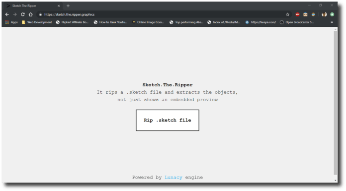 sketch file windows 5