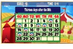 Mr. Nussbaum - Calendar Clowns - Online Game