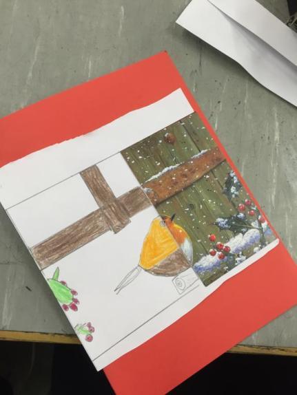 Christmas Art 2015 (3)