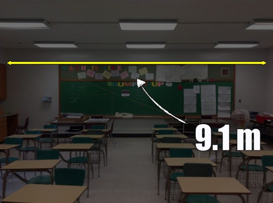 Classroomlength