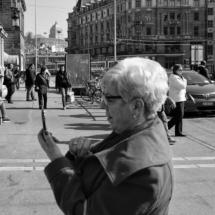 Mrozilla Street Photo @Zurich