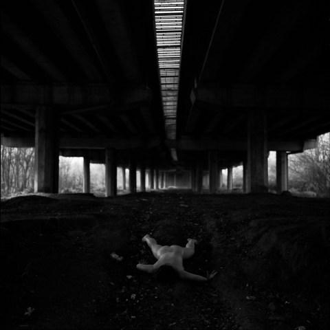 Abandoned men#1