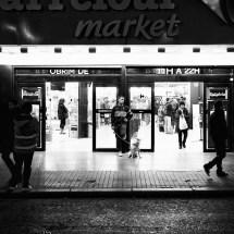 Mrozilla Street Photo @Barcelona