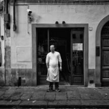 Mrozilla Street Photo @Rome