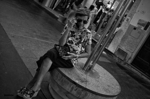 Street photo @San Vincenzo