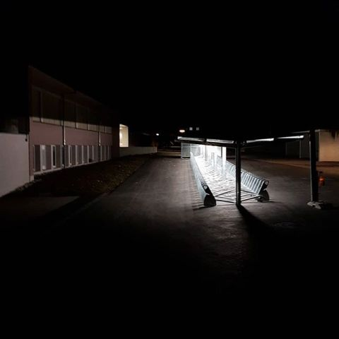 #mrozilla #quietnight #romanshorn #switzerland #streerlight #streetphoto #spicollective