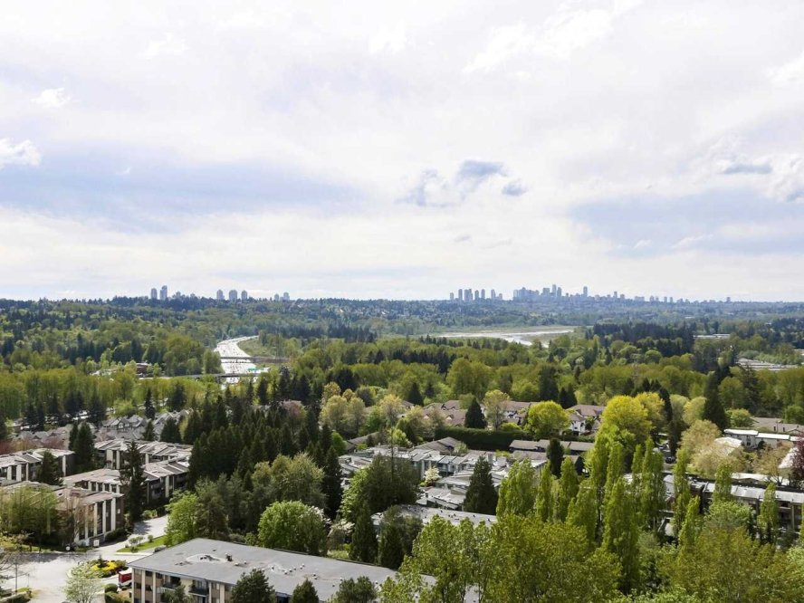 "Main Photo: 2305 3737 BARTLETT Court in Burnaby: Sullivan Heights Condo for sale in ""Timberlea - The Maple"" (Burnaby North)  : MLS®# R2453659"
